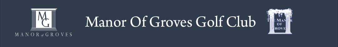 Manor of Groves Golf Club